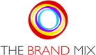The Brand Mix Logo